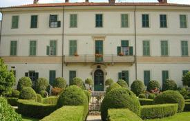 Luxury property for sale in Turin. Villa – Turin, Piedmont, Italy