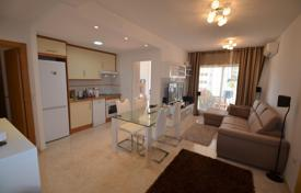 1 bedroom apartments for sale in Benidorm. Modern apartment with a spacious terrace, 500 m from the beach, Benidorm, Spain