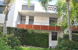 Residential from developers for sale in Southern Europe. Terraced house – Cambrils, Catalonia, Spain