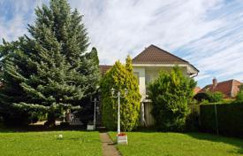 Residential for sale in Keszthely. Detached house at the northern shore of Lake Balaton, 6 km from the thermal bath of Hévíz