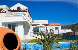3 bedroom houses for sale in Limassol. Villa – Pissouri, Limassol, Cyprus
