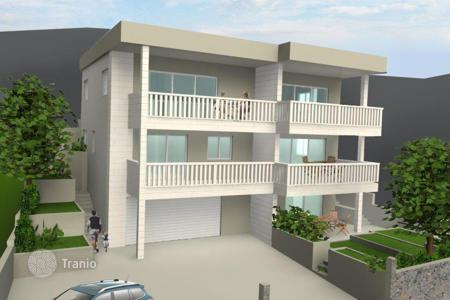 Apartments for sale in Sibenik-Knin. Apartment in Rogoznica 100 m from sea