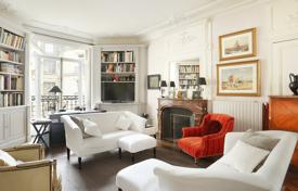 2 bedroom apartments for sale in Ile-de-France. Paris 16th District – A spacious and bright apartment in an iconic building