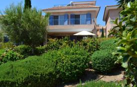 4 bedroom houses by the sea for sale in Paphos (city). 4 Bedroom Villa in Prestigios Limnaria Villas Complex — Kato Pafos