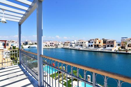 Villas and houses to rent in Limassol. Villa – Limassol, Cyprus