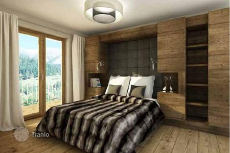Apartments for sale in Tyrol. One-bedroom apartment in Alps in only one hour from the airport, St. Anton am Arlberg, Tirol