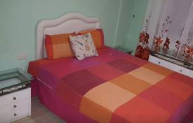 Coastal apartments for sale in Gran Canaria. Terraced house in quiet area of Arguineguin
