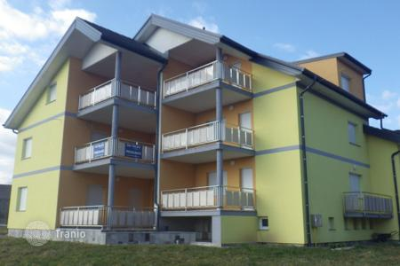 Cheap residential for sale in Slovenia. Apartment – Moravske Toplice, Murska Sobota, Slovenia