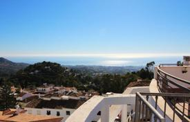Cheap 2 bedroom apartments for sale in Mijas. Apartment – Mijas, Andalusia, Spain