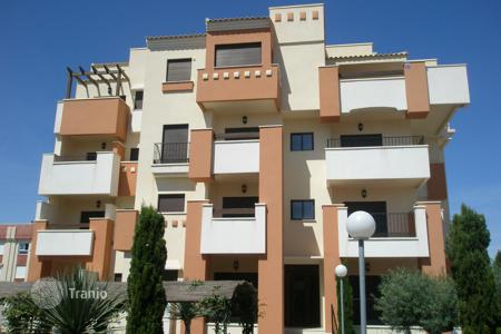 Cheap new homes for sale in Valencia. Special Offer — the last two bedroom apartment in a new residence in Orihuela Costa