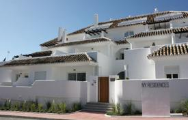 1 bedroom apartments for sale in Costa del Sol. APARTMENT WALKING DISTANCE PUERTO BANUS