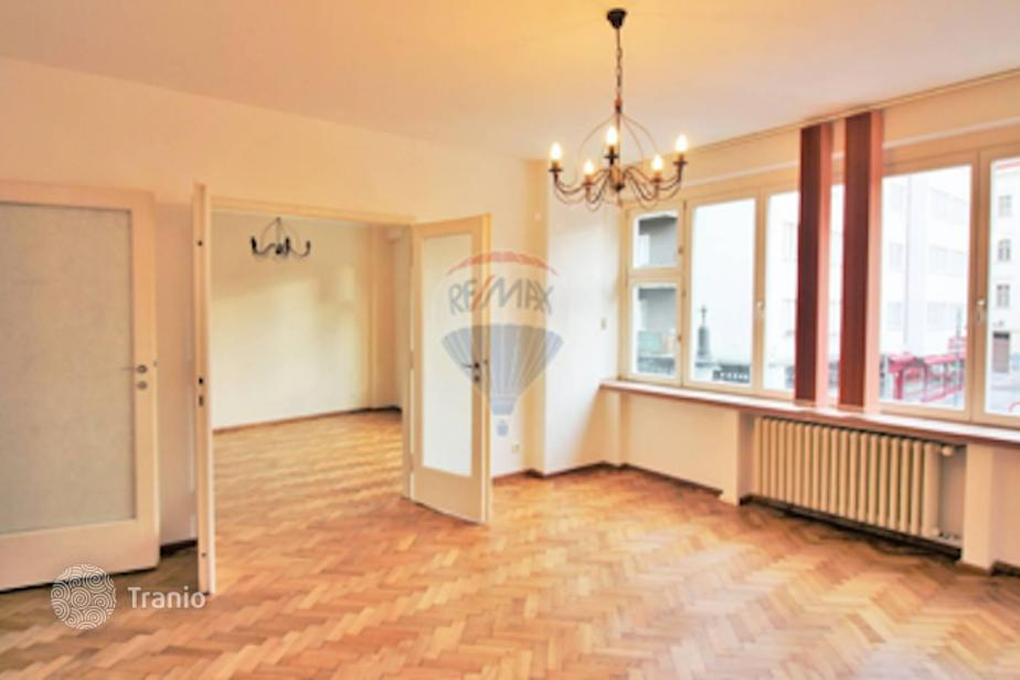 Buy-to-let apartment for sale in Prague, Czech Republic ...