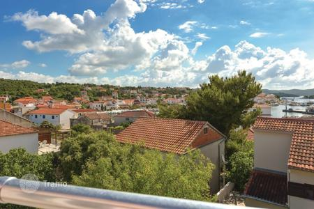 Commercial property for sale in Croatia. New apartment house Murter