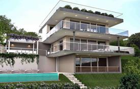 Luxury 5 bedroom houses for sale in Italian Lakes. Villa – Padenghe sul Garda, Lombardy, Italy
