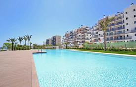 3 bedroom apartments for sale in Pilar de la Horadada. Apartment – Pilar de la Horadada, Alicante, Valencia, Spain