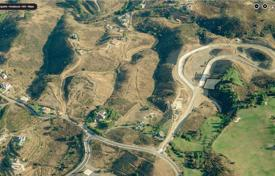 Development land for sale in Andalusia. Plot for sale in Mijas