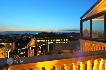 Commercial property (redevelopment) for sale overseas. Hotel – Rome, Lazio, Italy