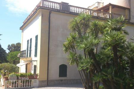Apartments for sale in Ventimiglia. Apartment – Ventimiglia, Liguria, Italy