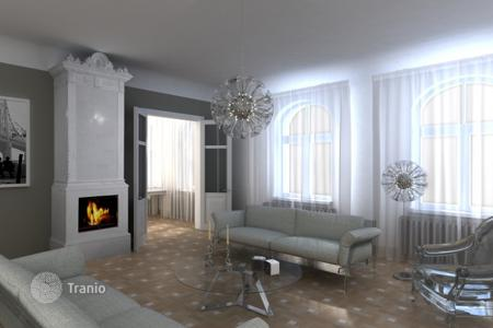 4 bedroom apartments for sale in Latvia. Apartment – Riga, Latvia