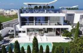 Houses with pools by the sea for sale in Famagusta. Villa – Protaras, Famagusta, Cyprus