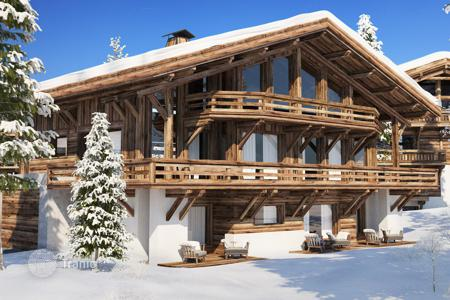 Luxury property for sale in Megeve. Villa – Megeve, Auvergne-Rhône-Alpes, France