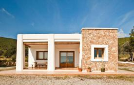 Luxury 2 bedroom houses for sale in Spain. Ibiza Country Sensation