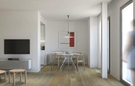 New homes for sale in Barcelona. Apartments with three bedrooms in a new building, Eixample Esquerra, Barcelona, Spain