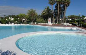 Cheap apartments for sale in Gran Canaria. Bungalow in Campo Internacional Maspalomas