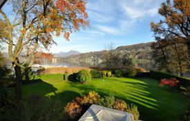 Property to rent in Switzerland. Wonderful villa on Lake Lugano