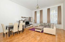 1 bedroom apartments for sale in Hungary. Furnished apartment with a study in a classical-style building, in the diplomatic quarter, district VI, Budapest, Hungary