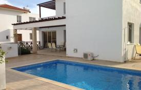 3 bedroom houses by the sea for sale in Protaras. Brand new 3 bedroom detached villa with sea view in Protaras, Cape Greco
