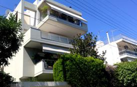 Apartments with pools for sale in Greece. Apartment – Voula, Attica, Greece