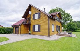 3 bedroom houses for sale in Latvia. Townhome – Sigulda, Latvia