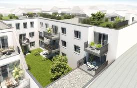 New homes for sale in Vienna. Apartments in Vienna in a modern residential complex