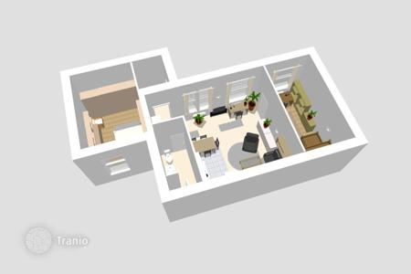 Apartments with pools for sale in Hungary. Apartment – District XIII, Budapest, Hungary
