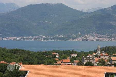 3 bedroom houses for sale in Tivat. Villa – Tivat (city), Tivat, Montenegro
