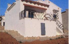 Houses for sale in Murla. Villa – Murla, Valencia, Spain