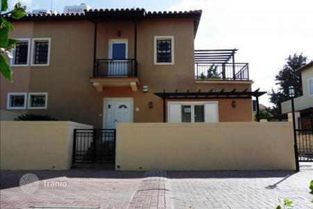 3 bedroom houses by the sea for sale in Universal. 3 Bedroom Semi-Detached Property — Kato Paphos