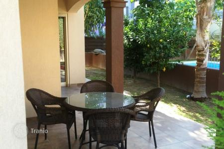 Coastal property for rent in Cyprus. Villa - Germasogeia, Limassol, Cyprus