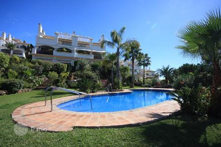 Apartments with pools for sale in Mijas. Apartment - Mijas, Andalusia, Spain