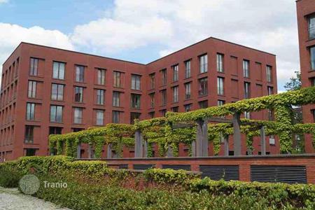 Cheap commercial property in Germany. Two-bedroom apartment near the river in Western Berlin with a 3,8% yield