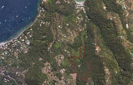 Coastal property for sale in Portofino. Villa – Portofino, Liguria, Italy