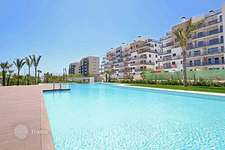 Cheap residential for sale in Mil Palmeras. NEW APARTMENTS IN MIL PALMERAS