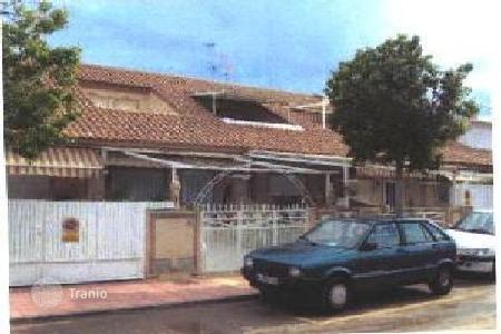 Bank repossessions property in Los Alcazares. Detached house – Los Alcazares, Murcia, Spain