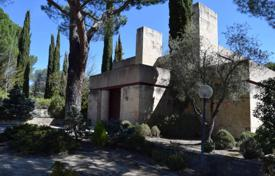 Residential for sale in Madrid. Villa – Pozuelo de Alarcón, Madrid, Spain