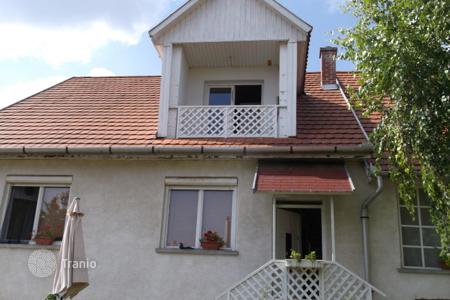 Residential for sale in Ercsi. Detached house – Ercsi, Fejer, Hungary