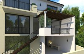3 bedroom houses for sale in Budva (city). Contemporary villa in Lazi/Budva. Truly extraordinary three level villa of 313 m² build in 2014 on 300 m² plot of land.