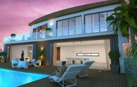 5 bedroom houses for sale in Ayia Napa. Luxurious Five Bedroom Villa with Panoramic Sea Views