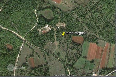 Property for sale in Kanfanar. Building land Residential, agro-tourism facilities under construction