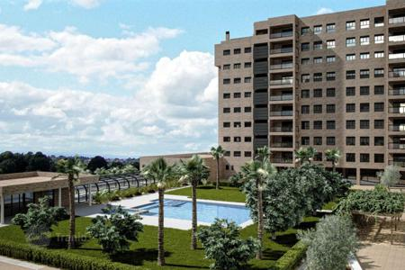 3 bedroom apartments from developers for sale in Spain. MODERN APARTMENTS IN SAN JUAN